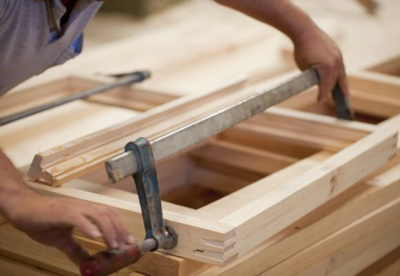 Carpentry &Joinery